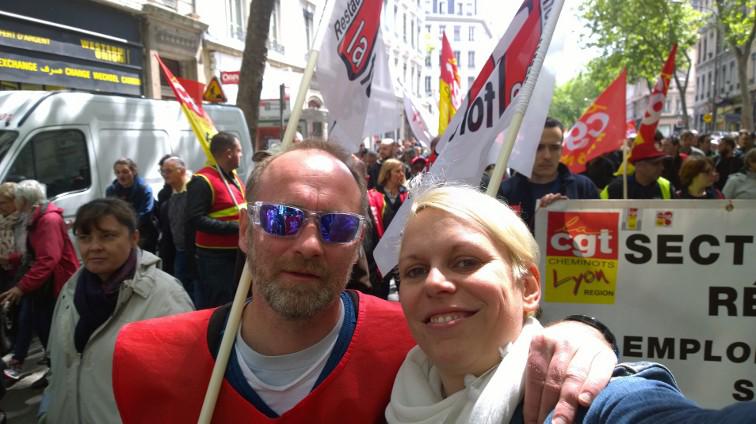 Manif du 19 mai 2016 (Lyon)