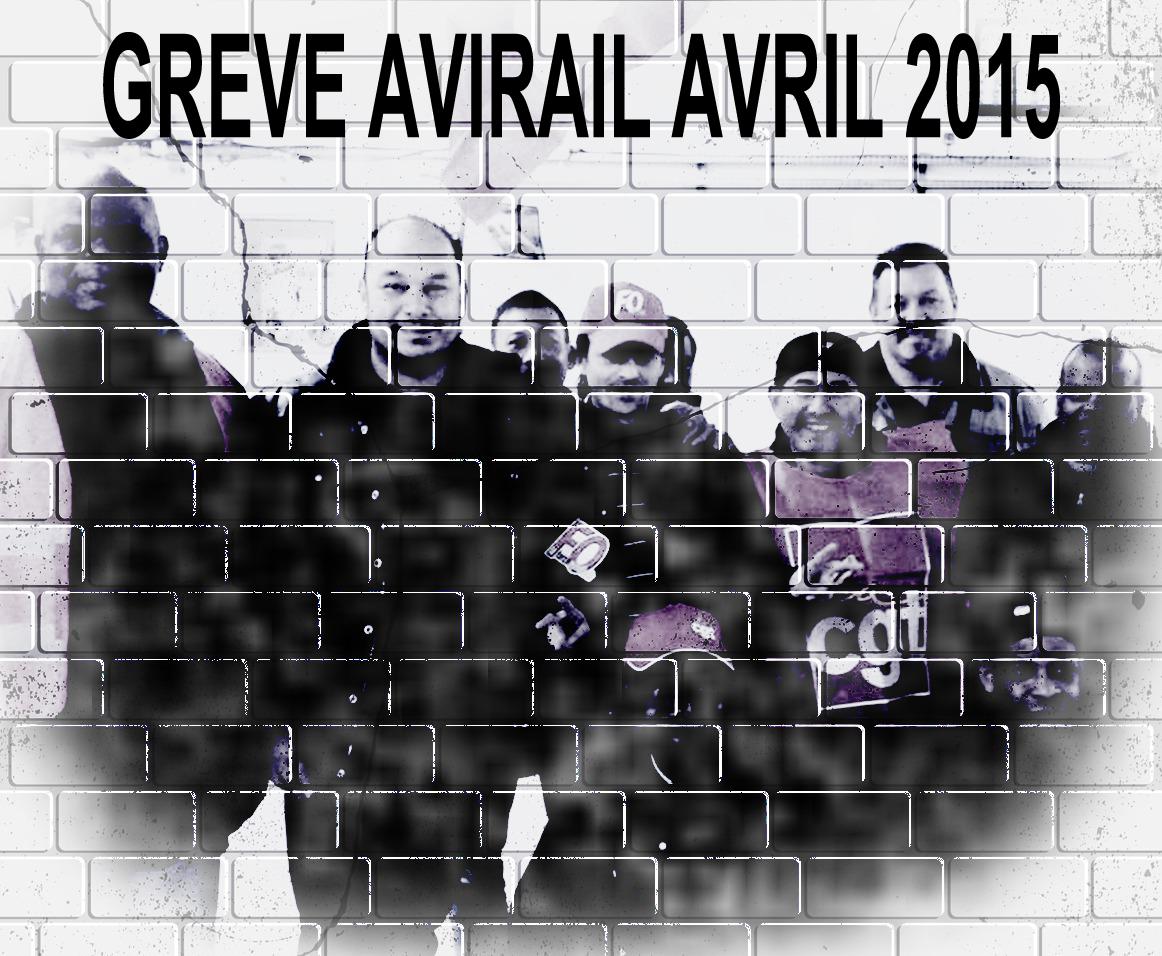 GREVE AVIRAIL 2015