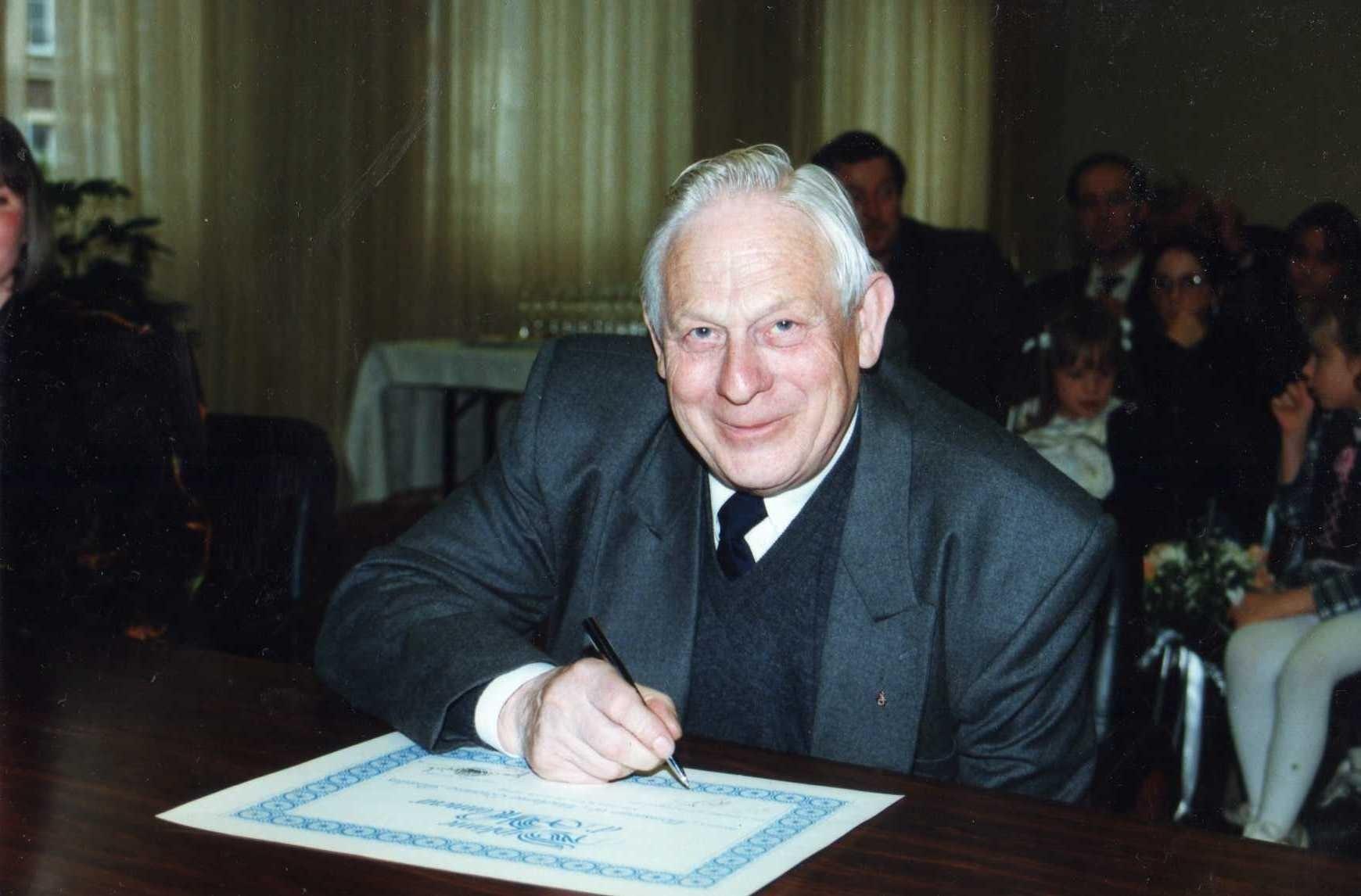 Etienne Paulus