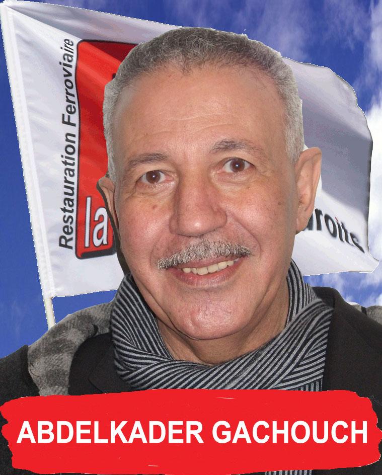 Abdelkader gachouch