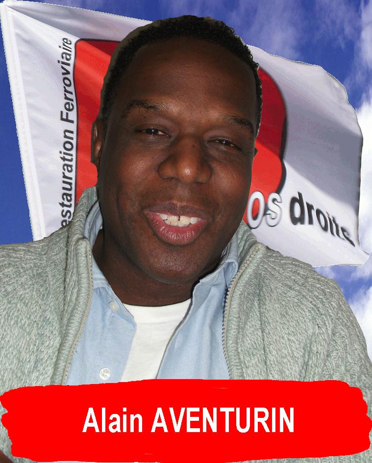 Alain aventurin