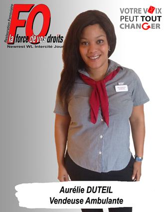 Aurelie Duteil
