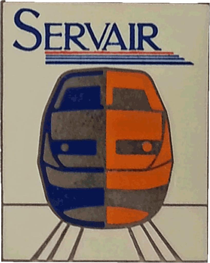 Servair
