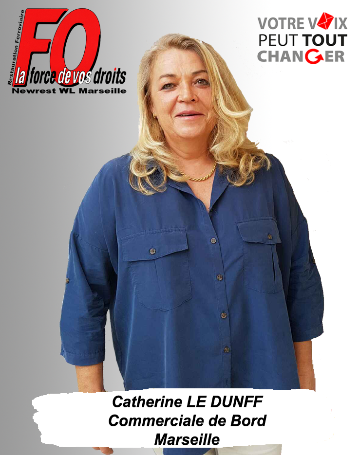 Catherine Le Dunff
