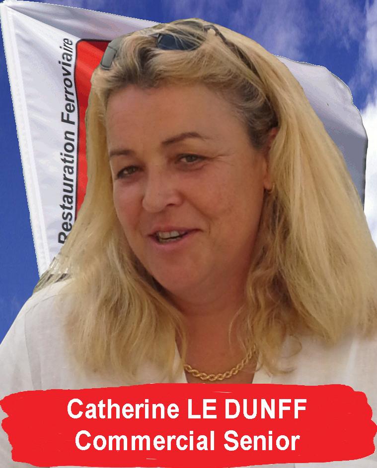 Catherine ledunff