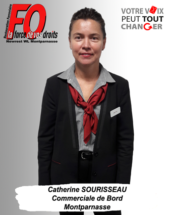 Catherine Sourisseau