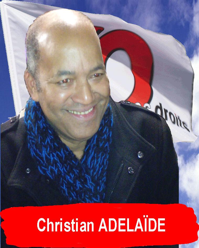 Christian adelaide