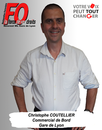 Christophe Coutellier