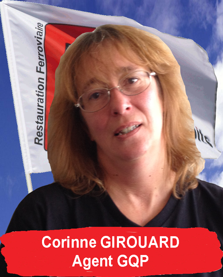 Corinne Girouard