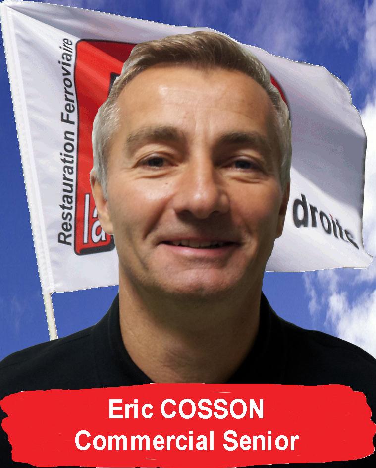 Eric Cosson
