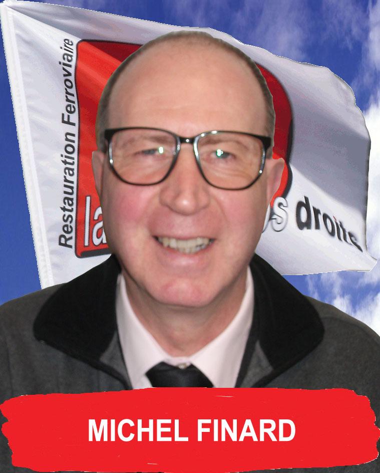 Michel Finard