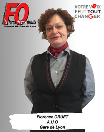 Florence Gruet