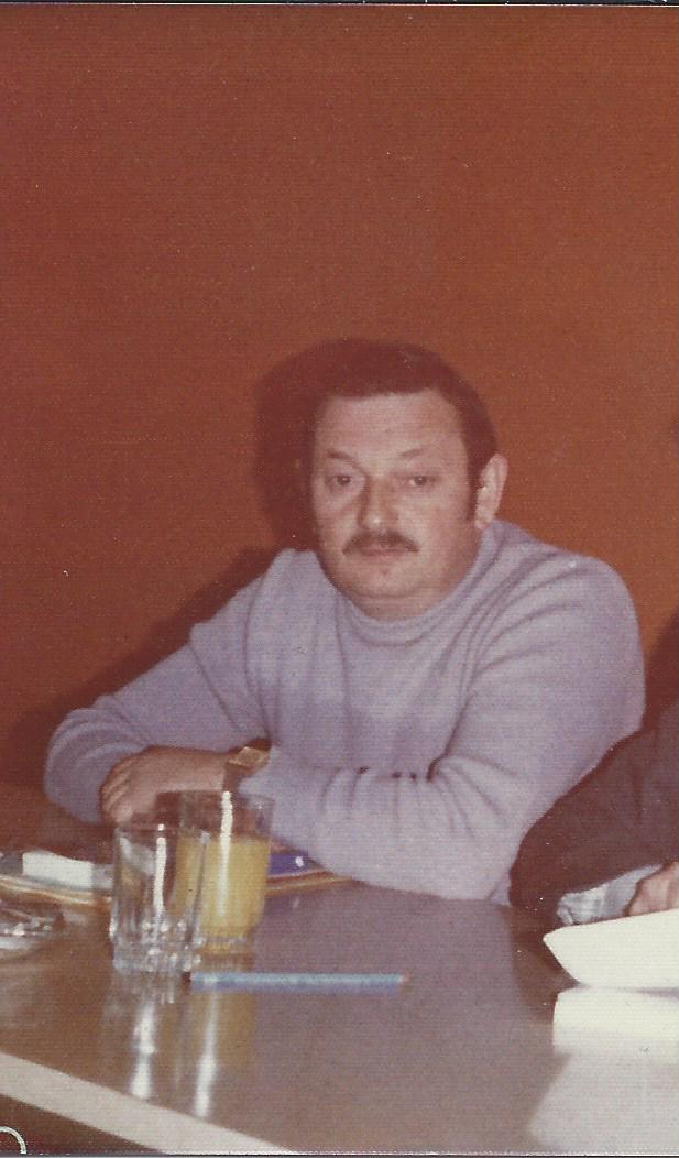 Gérard Duchesne