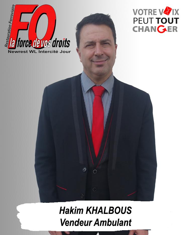 Hakim Kalbous
