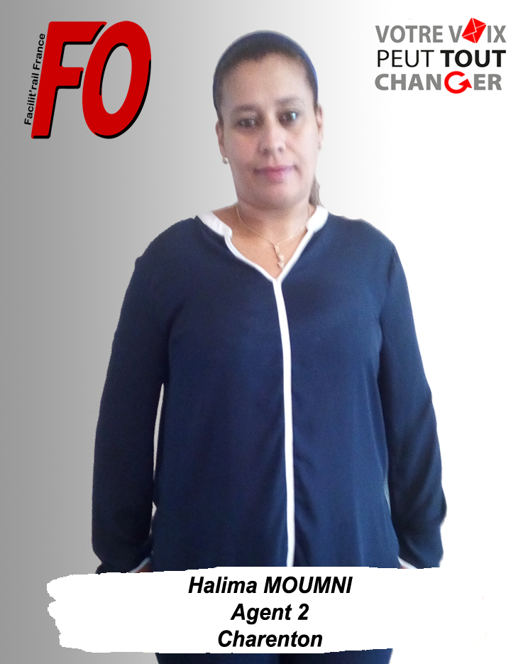 Halima Moumni