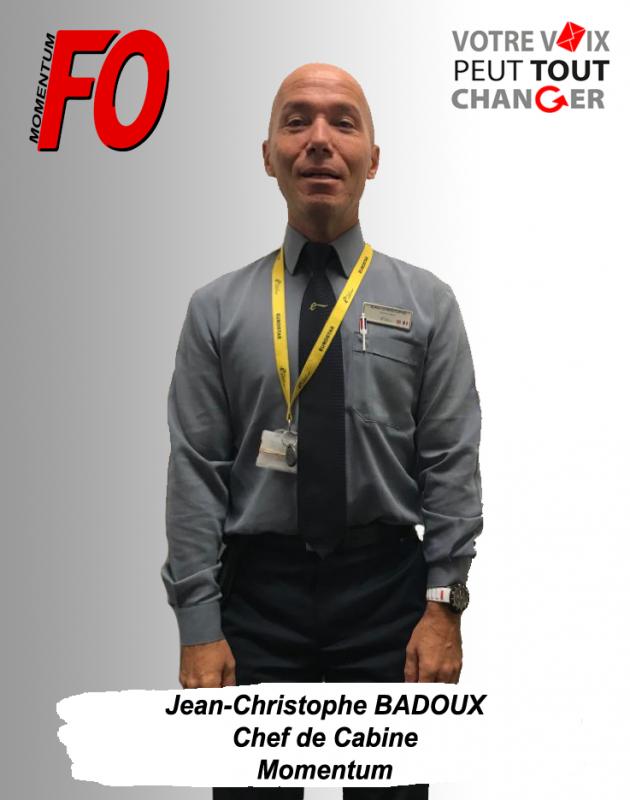 Jean-Christophe Badoux