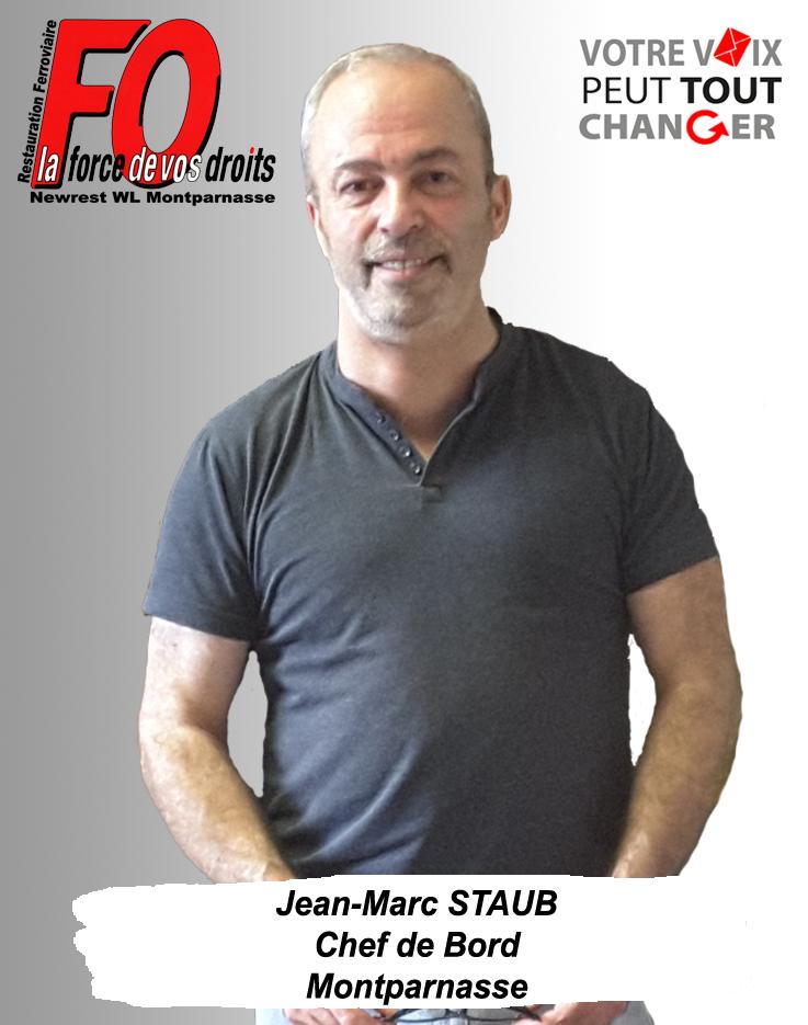Jean-Marc Staub