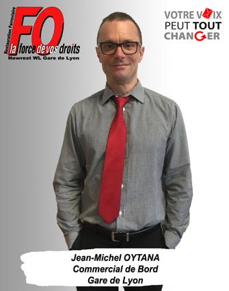 Jean-Michel Oytana