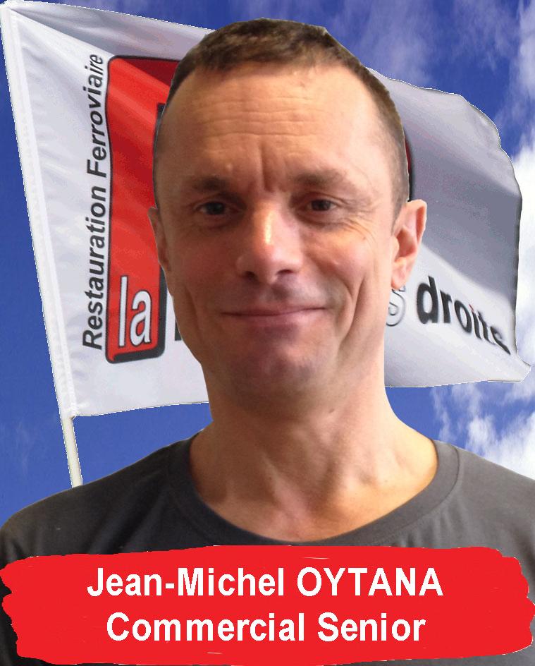 Jean michel oytana