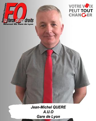 Jean-Michel Quere