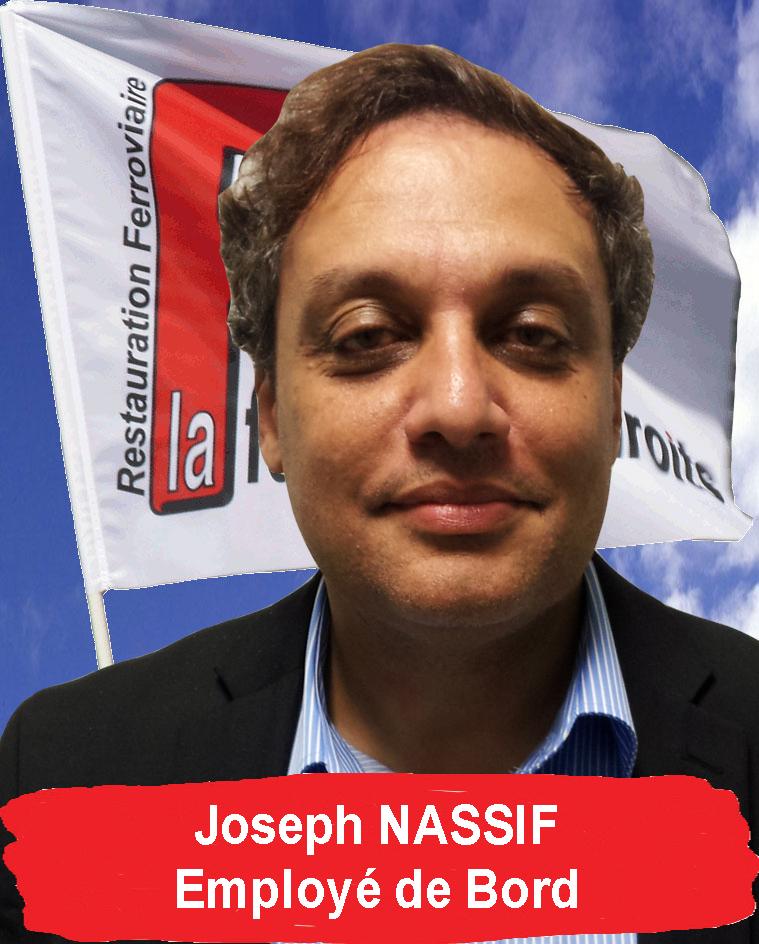 Joseph nassif