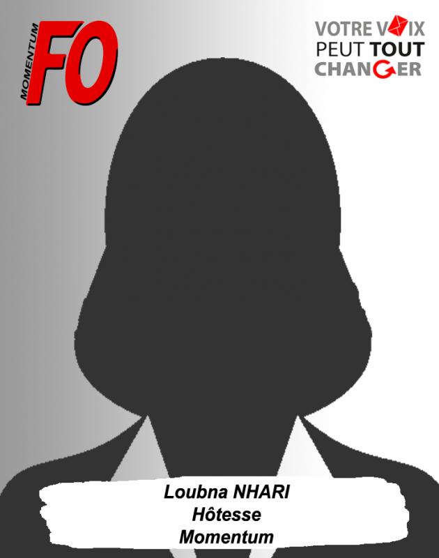 Loubna Nhari
