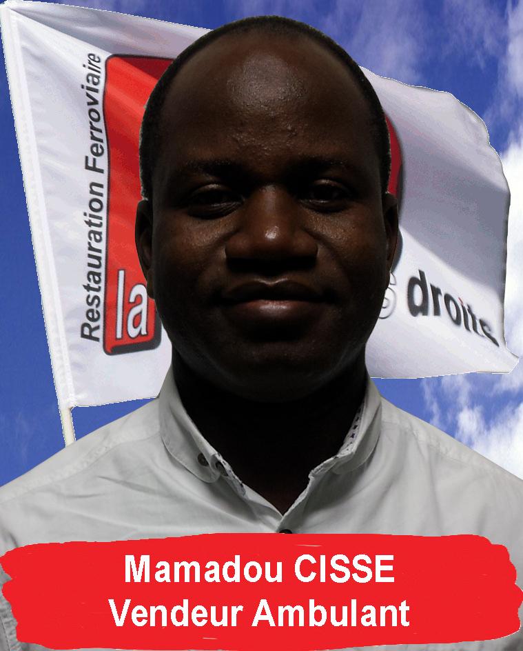 Mamadou cisse
