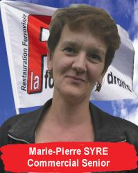 Marie Pierre Syre