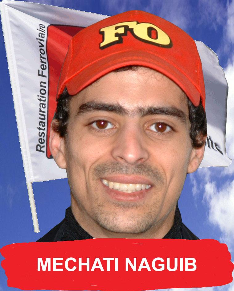 Mechati naguib