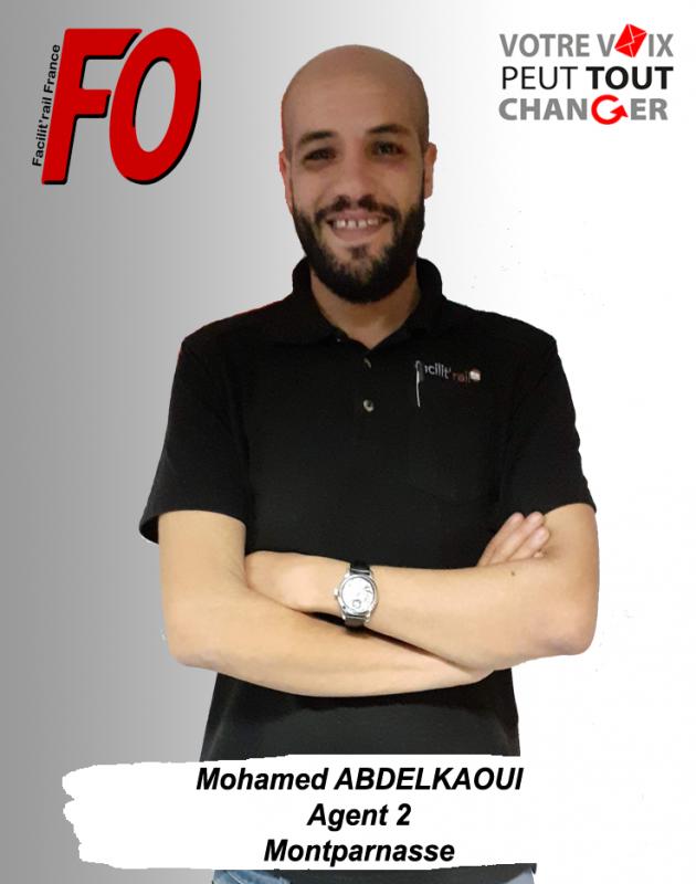 Mohamed Abdelkaoui