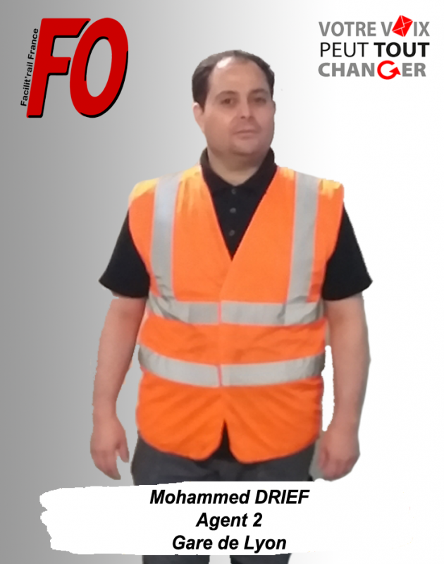 Mohammed Drief