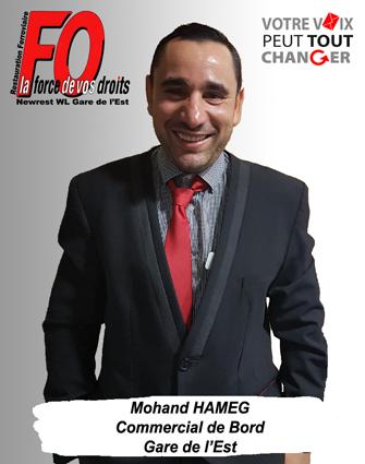 Mohand Hameg