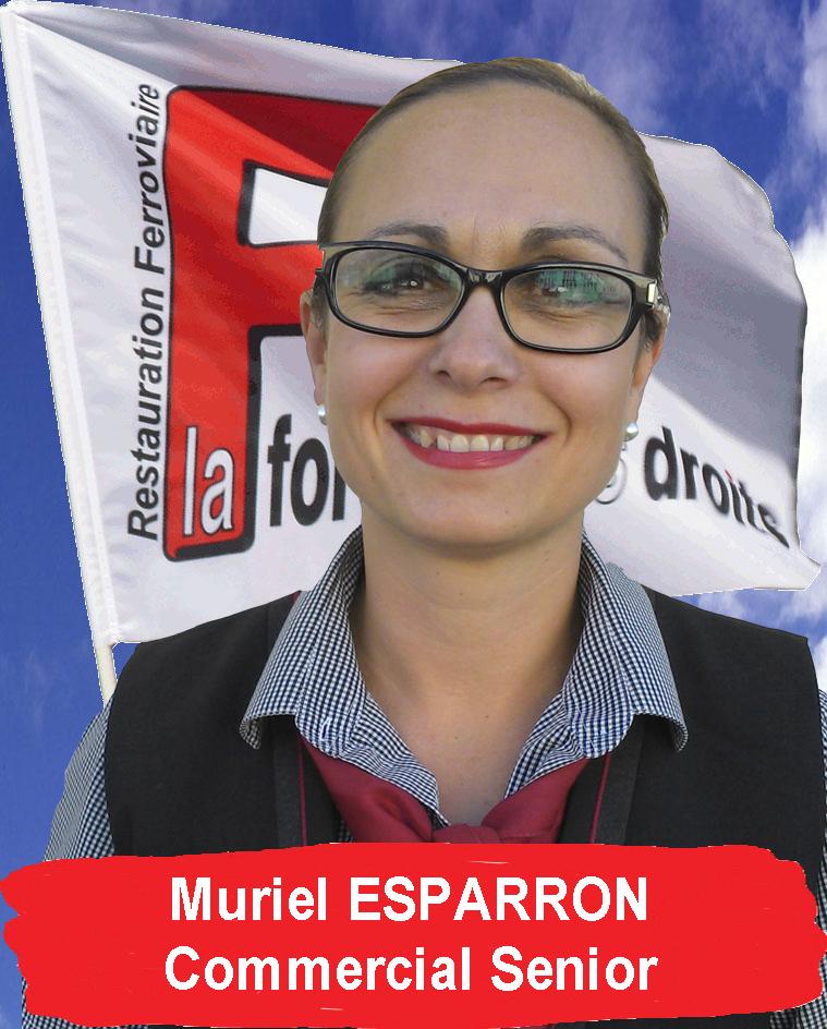 Muriel esparron