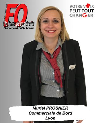 Muriel Prosnier