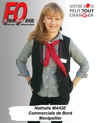 Nathalie Maige