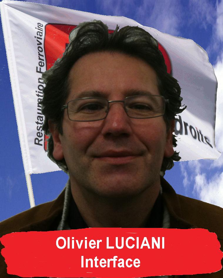 Olivier luciani