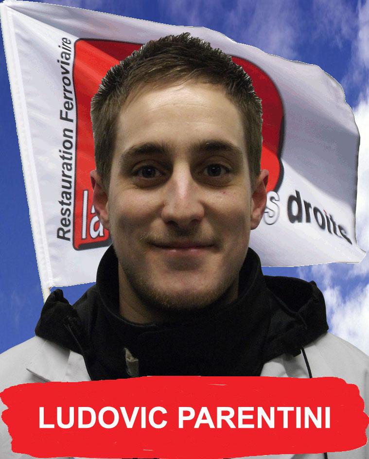 Ludovic Parentini