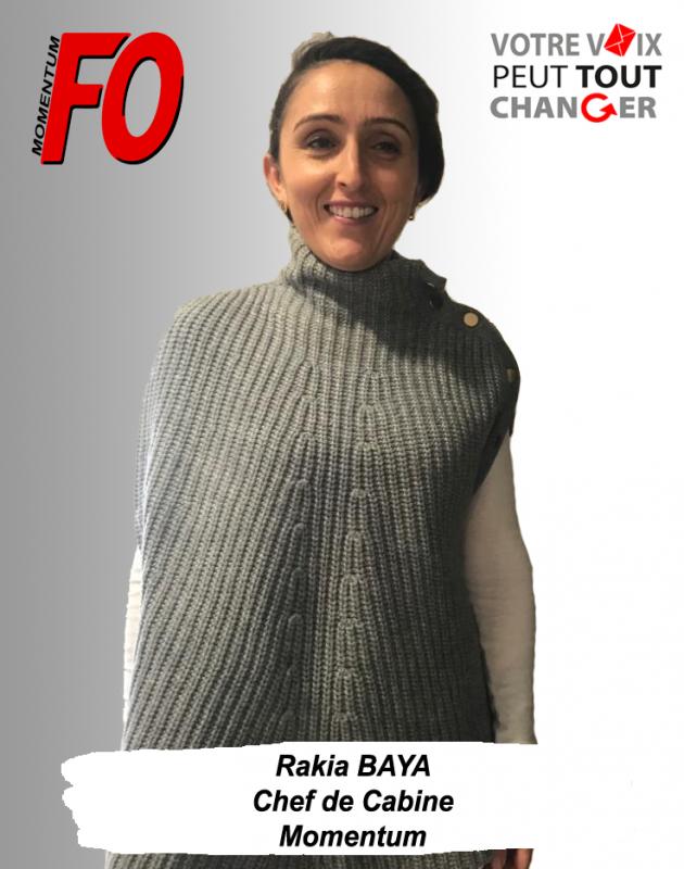 Rakia Baya