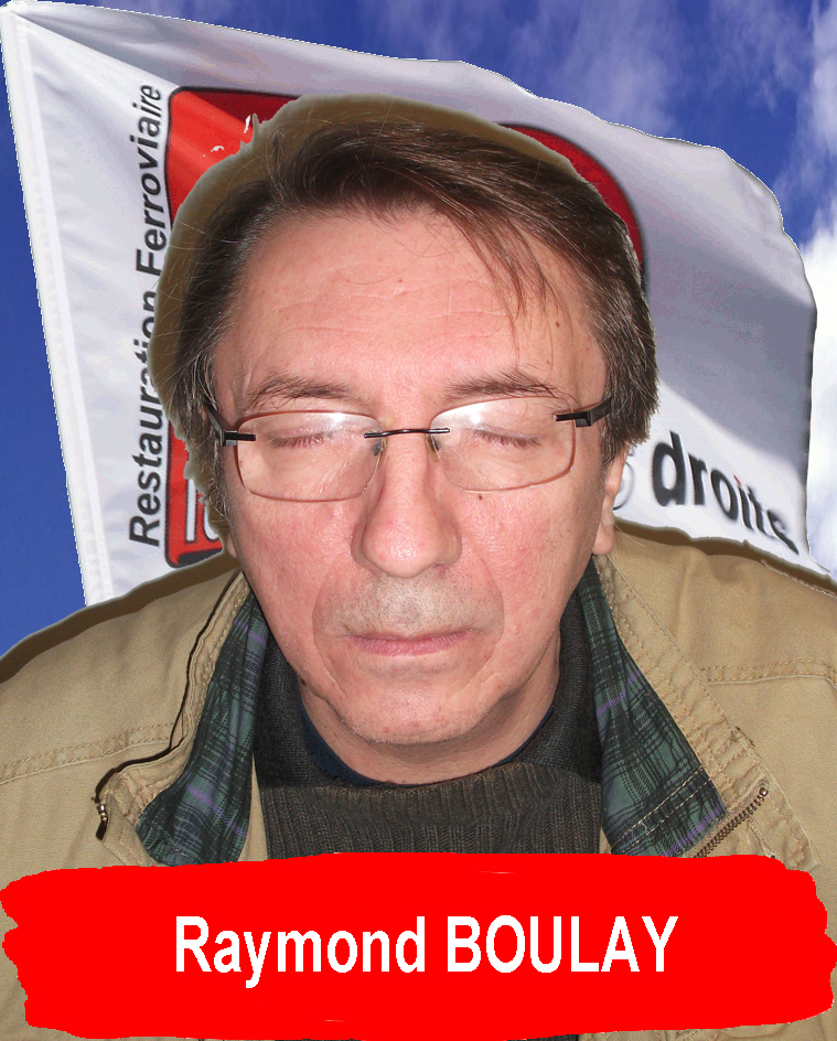 Raymond boulay