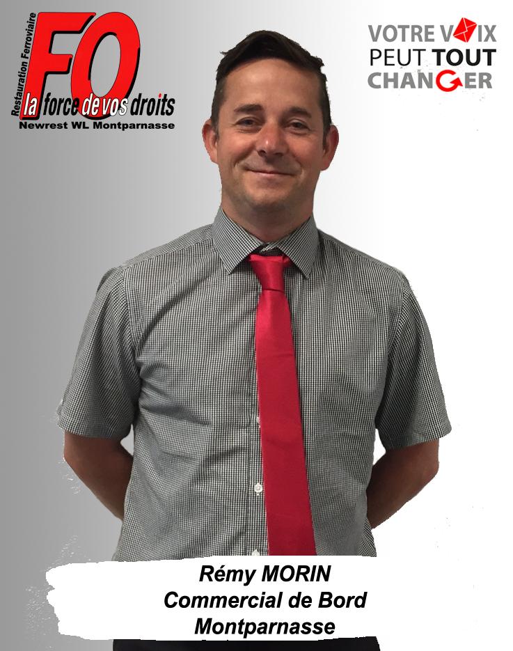 Remy Morin