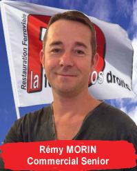 Remy Morin