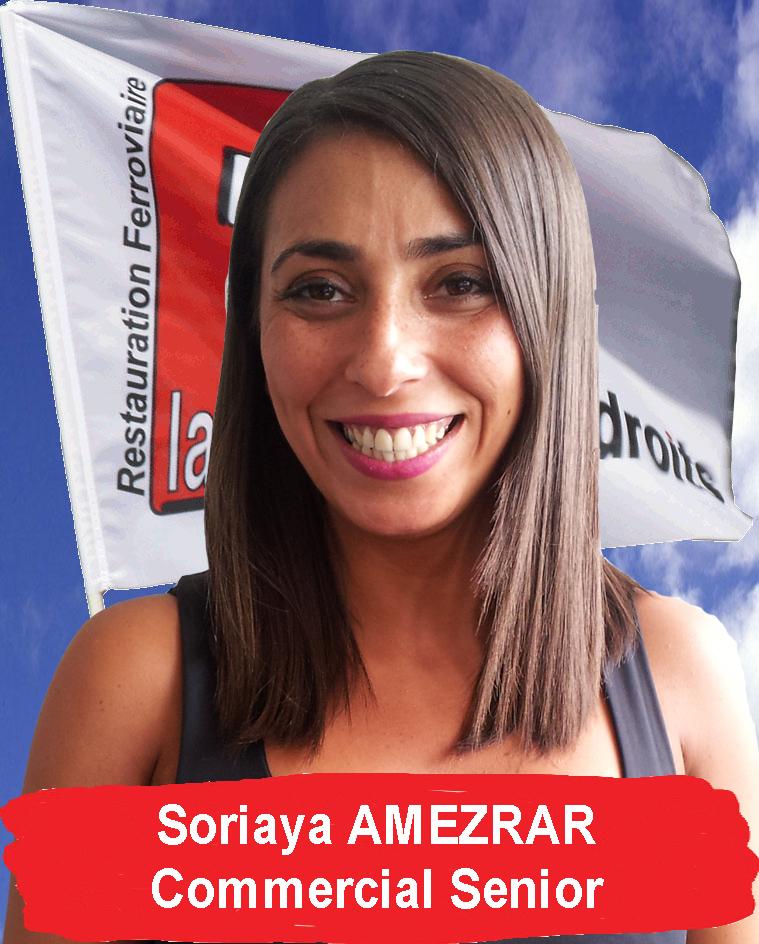 Soriaya amezrar