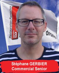 Stephane Gerbier