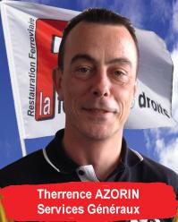 Therrence Azorin