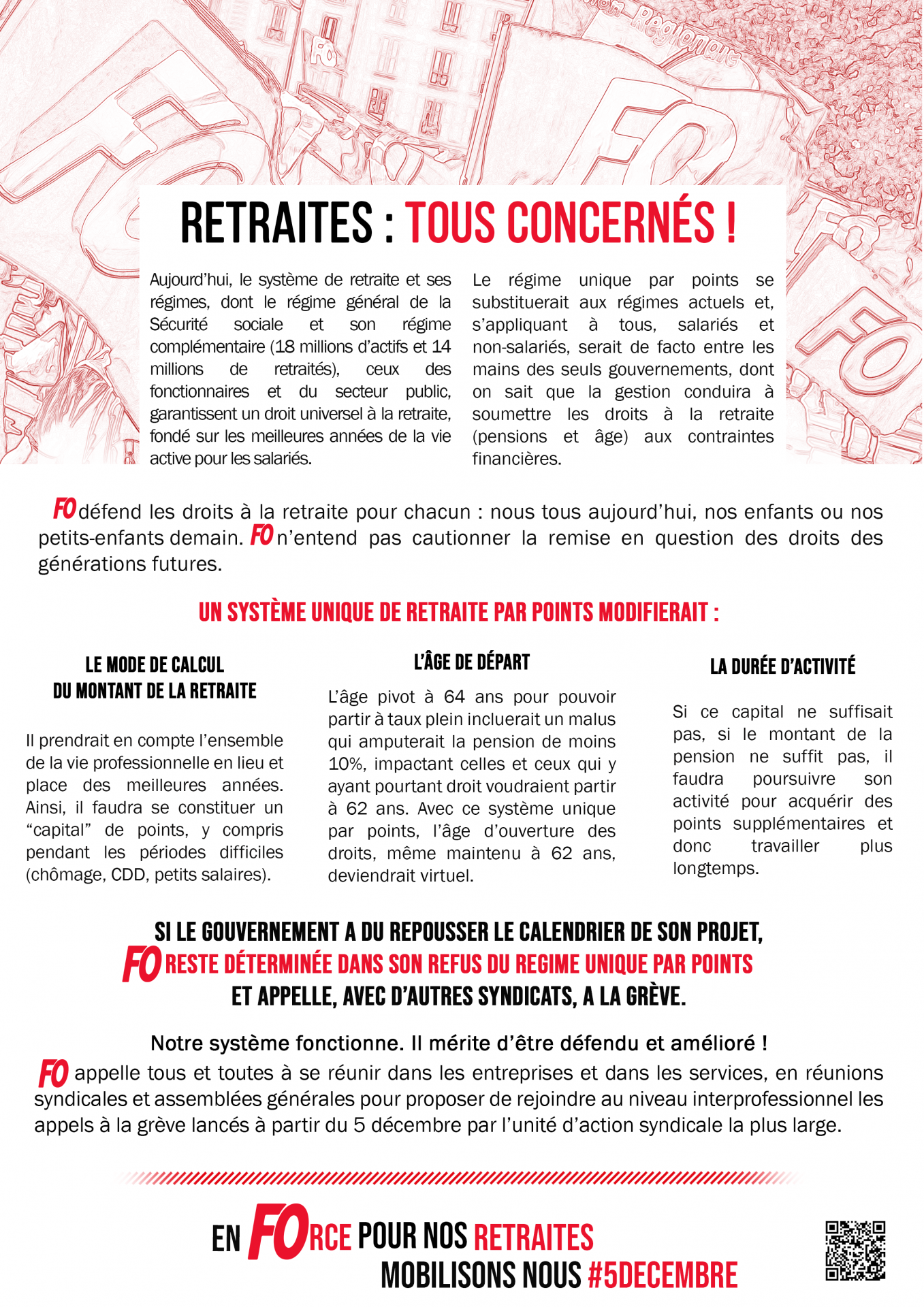 Tract 1