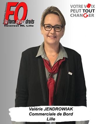 Valérie Jendrowiak