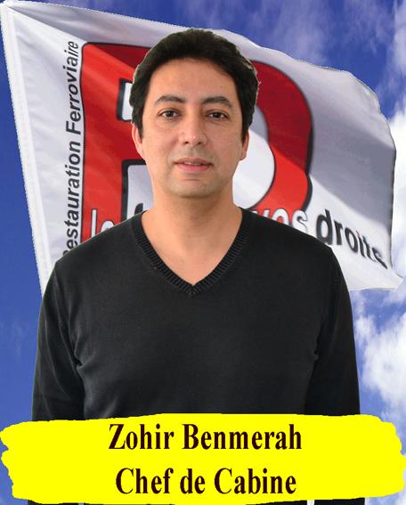 Zohir benmerah